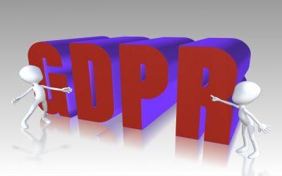 Magánszemélynek GDPR büntetés?